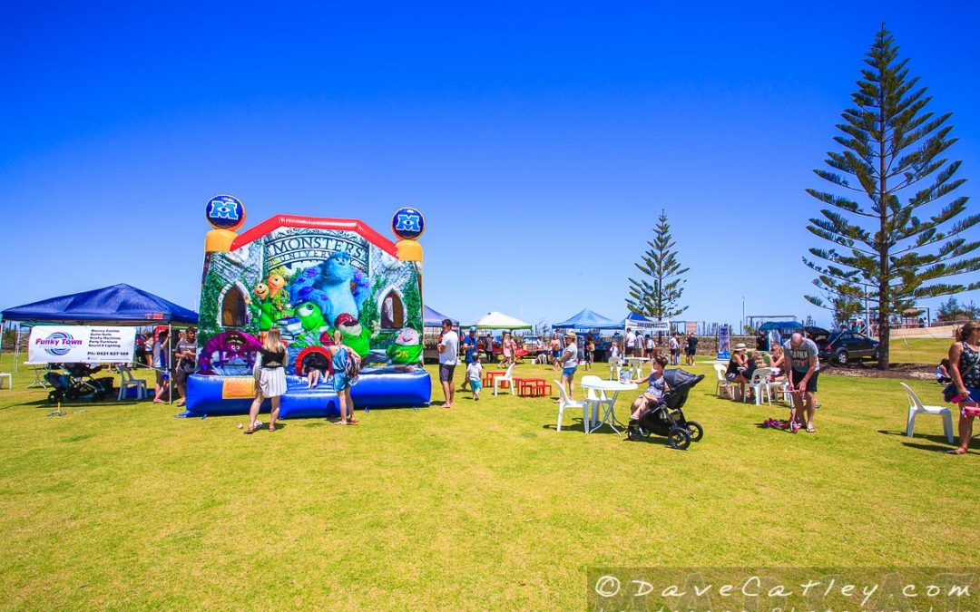 Photo Tour – Local Wanneroo Markets