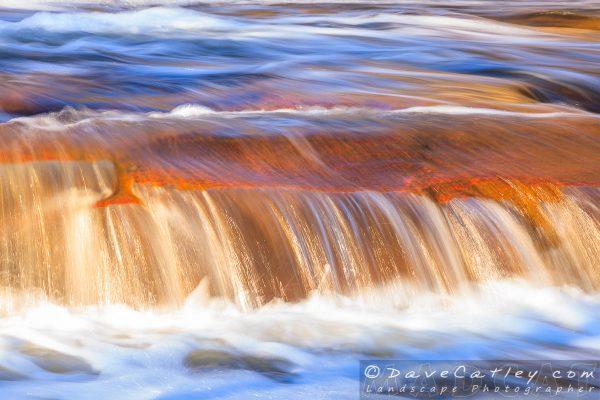 Cascading Falls, Noble Falls, Perth, Western Australia