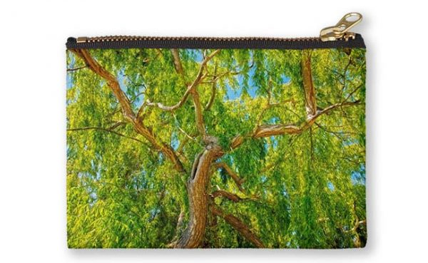 Colour of Life, Yanchep National Park Studio Pouch featuring Colour of Life, Yanchep National Park available from our MADCAT.RedBubble.com store.