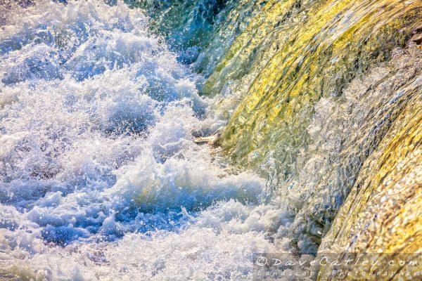 Crystal Chaos, Noble Falls, Perth, Western Australia