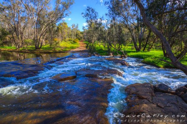 Ford River Crossing, Noble Falls, Perth, Western Australia