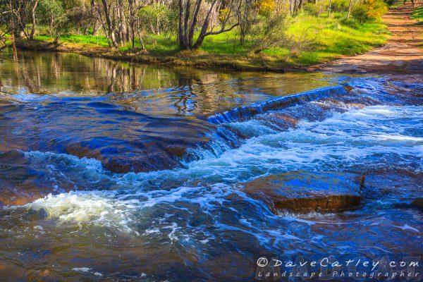 Ford River Crossing, Noble Falls, Perth, Western Australia