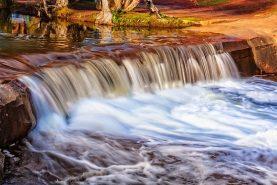 Full Flow, Noble Falls, Perth