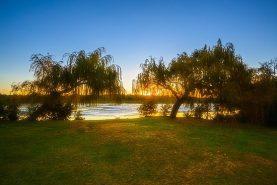 Golden Lake, Yanchep National Park