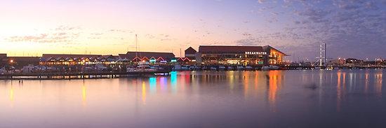 Harbour Lights, Hillarys Boat Harbour