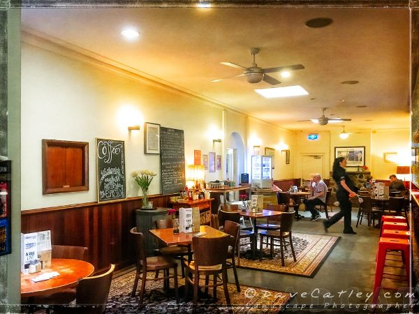 The Bar at The Parky, Parkerville, Mundaring, Western Australia