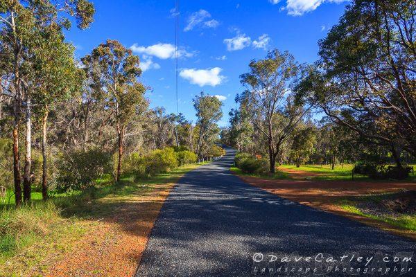 Kooringal Vale, Noble Falls, Perth, Western Australia