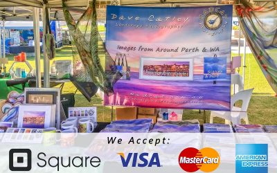 EFTPOS and Credit Card Payments Now Accepted