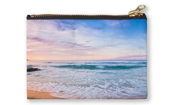 Moonscape, Bunker Bay Studio Pouch design by Dave Catley, Fine Art Photographer, available in our MADAboutWA Store.