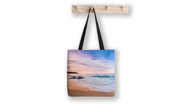 Moonscape, Bunker Bay Tote Bag designed by Dave Catley, Fine Art Photographer, available from our MADAboutWA Store.