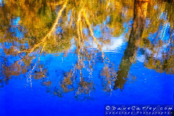 Noble Reflections, Noble Falls, Perth, Western Australia
