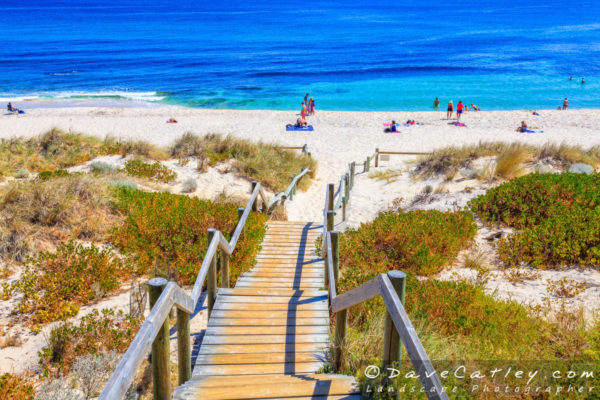 Our Beaches, Cottesloe Beach, Western Australia