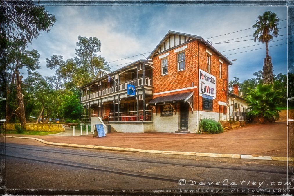 The Parkerville Tavern – Great Food & a Colourful History